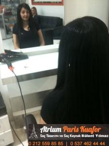 mikro kapsül saç kaynak resim 12