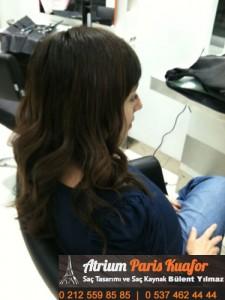 mikro kapsül saç kaynak resim 19