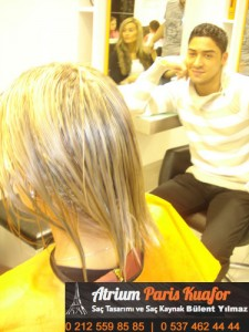 mikro kapsül saç kaynak resim 2