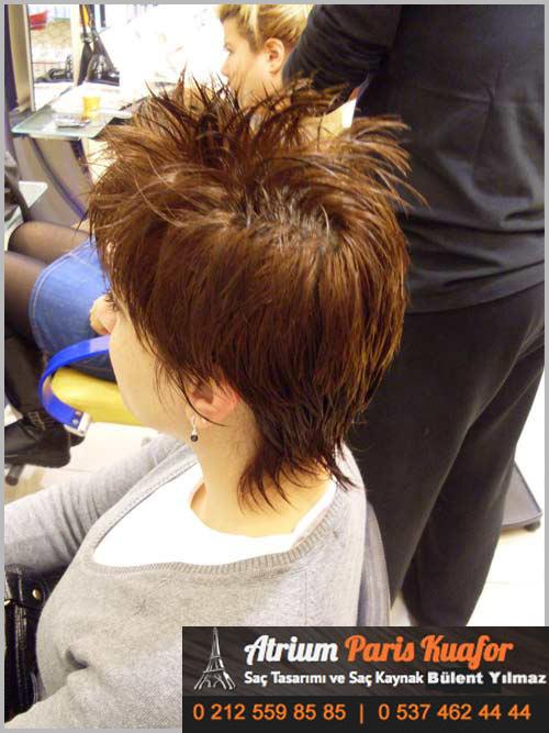 saç kaynağı öncesi ve sonrası 43