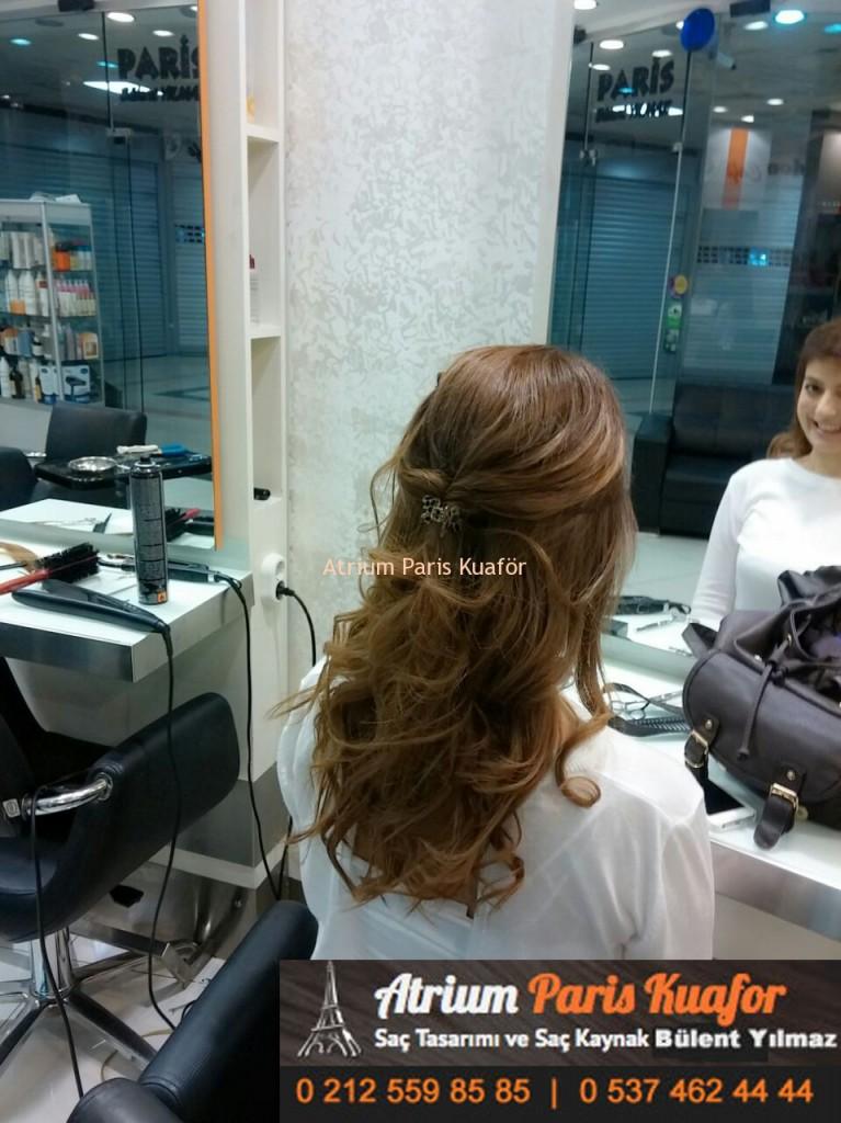 saç kaynağı resimleri 1