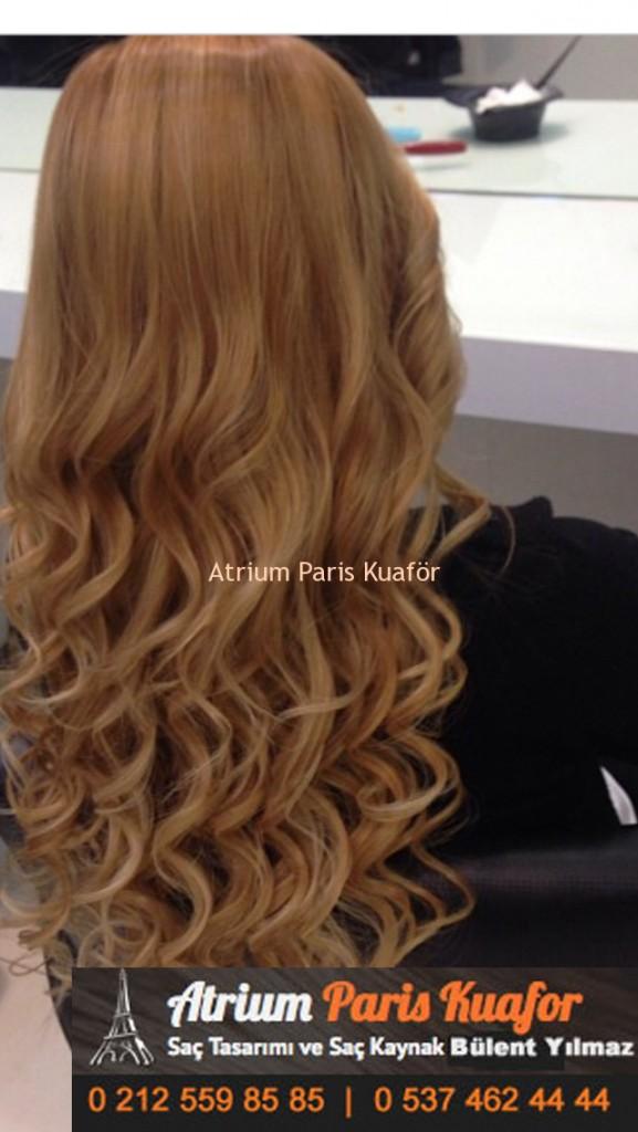 saç kaynağı resimleri 3