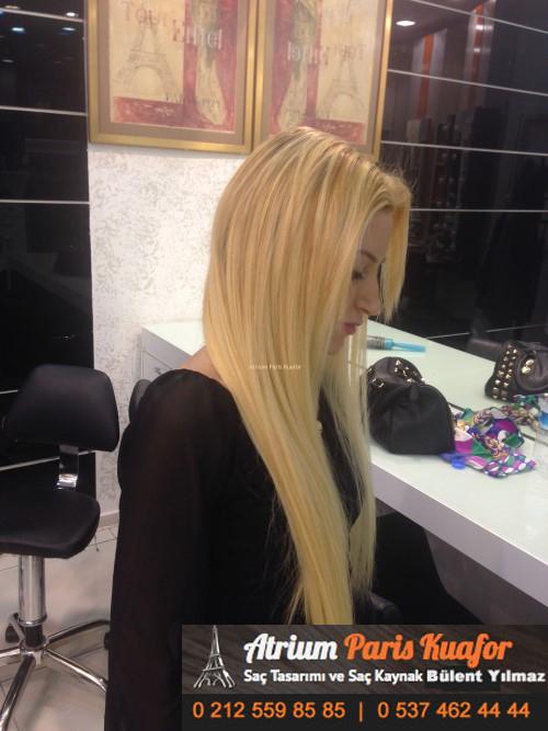 saç kaynak modelleri 6