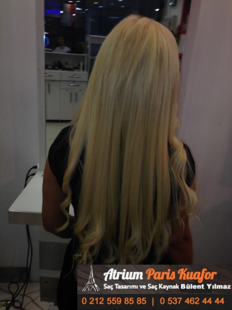saç kaynak öncesi ve sonrası 127