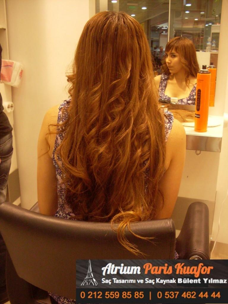 saç kaynak öncesi ve sonrası 223