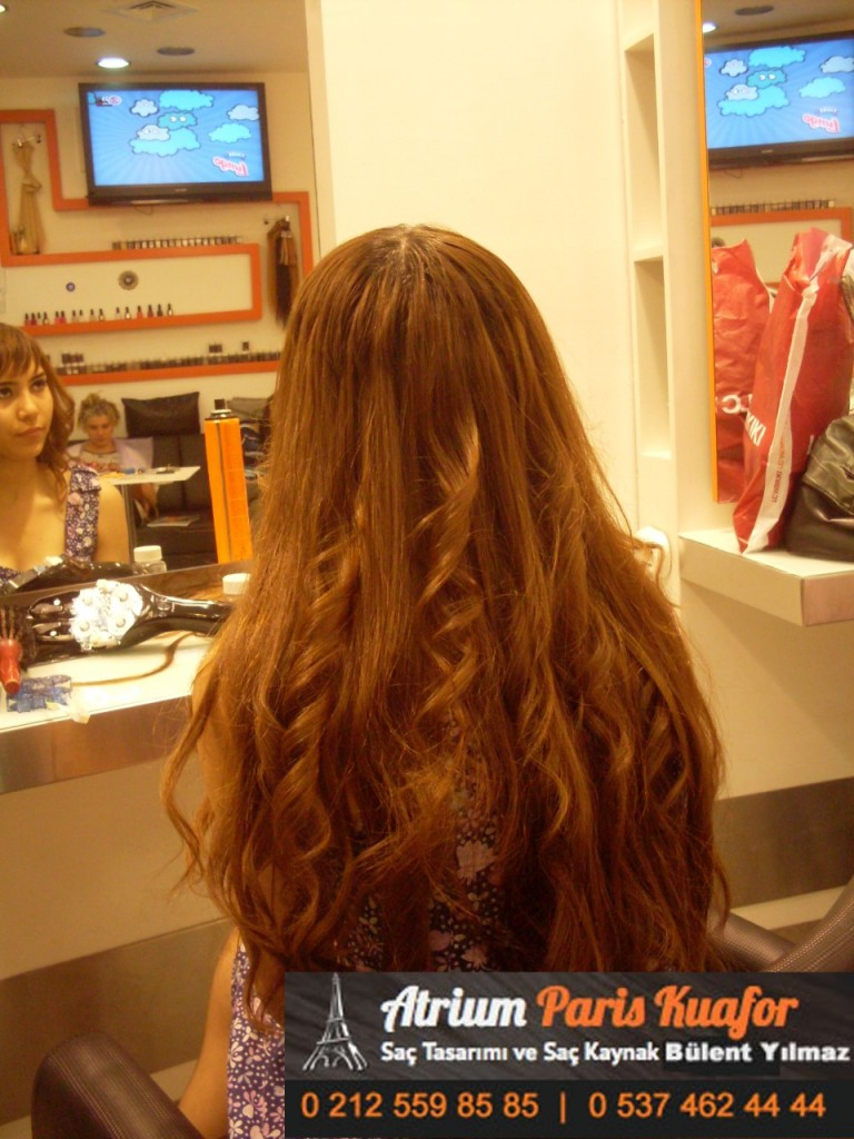 saç kaynak öncesi ve sonrası 224