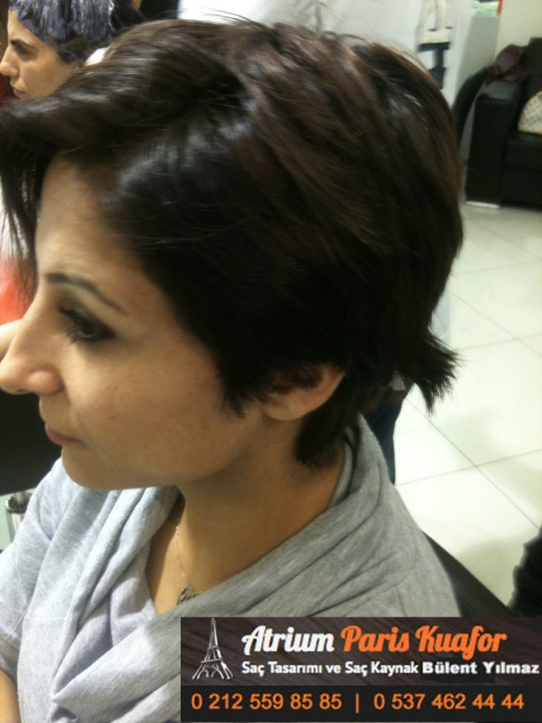 saç kaynak öncesi ve sonrası 235