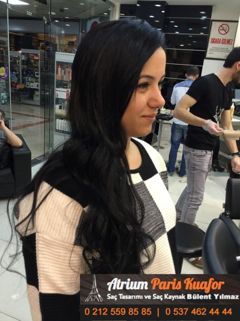 saç kaynak öncesi ve sonrası 324