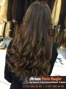 kaliteli saç kaynak 1