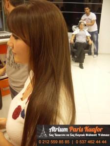 çok çok kısa saç kaynağı 6