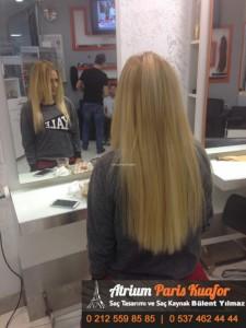 çok çok kısa saça kaynak 6