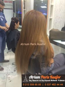 en son trend saç kaynak modeli 6