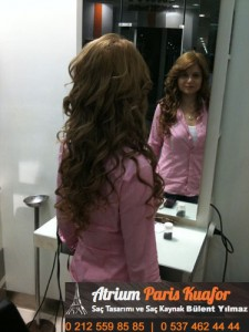 kaynak saç çeşitleri 4