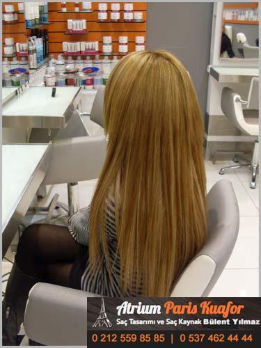 Saç dökülmesini engellemenin yolları 5