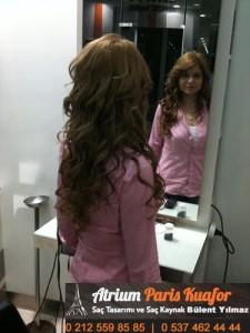 keratin saç kaynak kullanım süresi 3