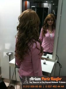 kısa saça kaynak yapılır mı 5