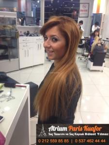 saç bakım nasıl olur 4