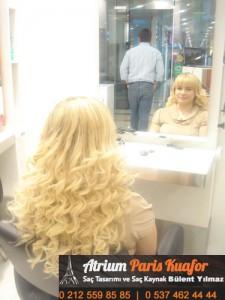 saç kaynağı nasıl sökülür 1