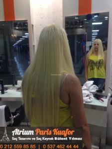 saç kaynağı nasıl sökülür 3