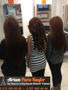 saç kaynağın bakımı nasıl olur 2