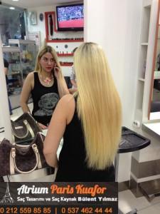 saç kaynağın bakımı nasıl olur 3
