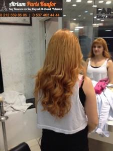 saç kaynağın bakımı nasıl olur 4