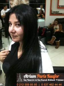 saç kaynağın bakımı nasıl olur 6