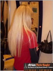 saç kaynak 5