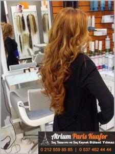 saç kaynak doğal durur mu 1