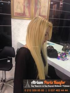 saç kaynak doğal durur mu 3