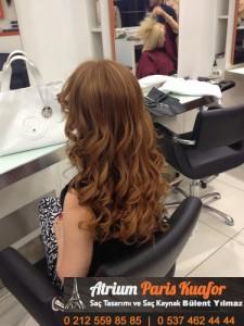 saç kaynak ne kadar süre kullanılır 2