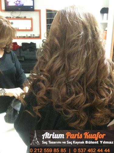 saç kaynak ne kadar süre kullanılır 3