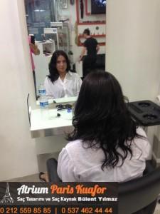 saç kaynak ne kadar zaman alır 1