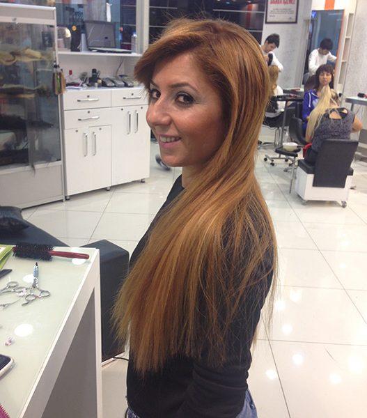 Saç Kaynak Tasarımları