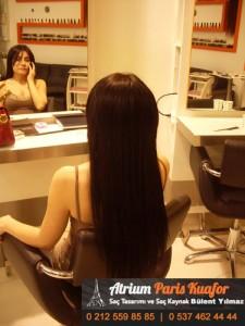 saç önlerine kaynak 6