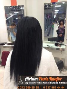 saça kaynak nasıl yapılır 1