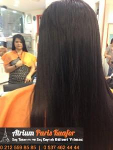saça kaynak nasıl yapılır 2