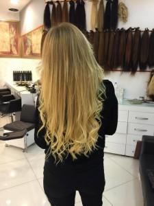 virgin saç kaynak 1
