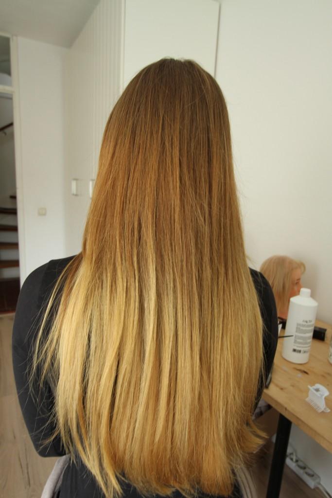doğru saç kaynak uygulaması