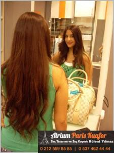 saç bakımı - 1