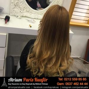 boncuk saç kaynak - 3