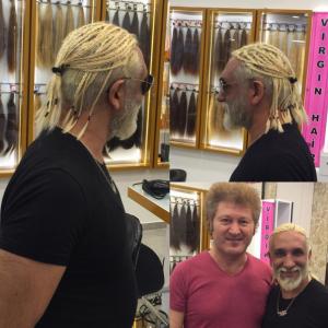 özel saç kaynağı modelleri