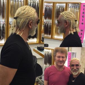 saç kaynak modelleri 8