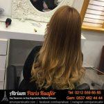 saç kaynak tamiri
