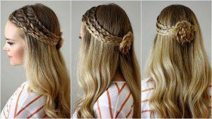 Örgü Saç Kaynağı Nasıl Yapılır?