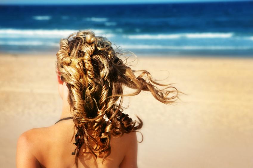 4 Adımda Yaz Sonrası Saç Bakımı