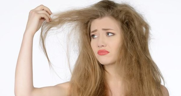 Kuruyan Saç Derisine 7 Doğal Çözüm Önerisi