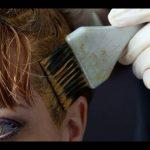 Saç Boyası Yüzden Nasıl Çıkar