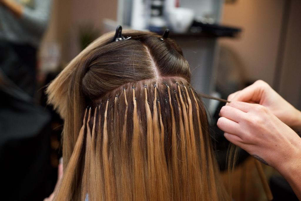 Kaç Çeşit Saç Kaynak Vardır