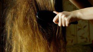 Boyadan Yanan Saçlar Nasıl Düzeltilir?